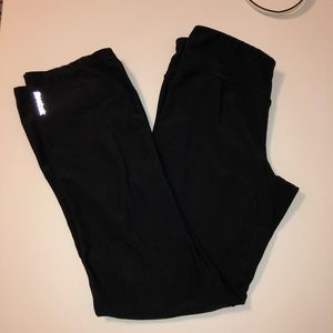 Reebok Yoga Pants